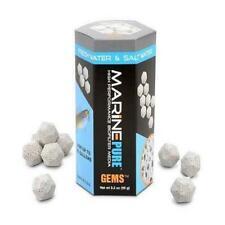 Marine Pure High Performance Biofilter Media GEMS (3.2 oz) - Cermedia