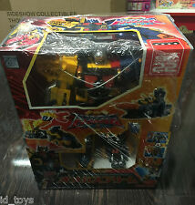 Transformers SC-22 Omega Supreme Cybertron Superlink NEW