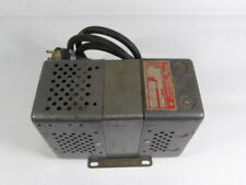 Sola 23-22-125 Transformer 95/130-190/260V 60Hz 1PH  USED
