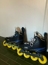 New listing Tour Code 9.One Inline Warehouse Roller Inline Skates Senior Size 8