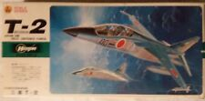 Hasegawa MITSUBISHI T-2 Japan Air Self-Defence Force K131
