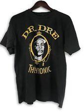 Vintage VTG 90s Dr Dre The Chronic T-Shirt