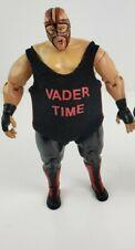 Vader Vader Time WWE Wrestling Classic Superstars Bundle Exclusive figure only