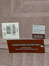 Hudson Park Tub Mat Collection Premier Opal New with Tags