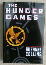 The Hunger Games by Suzanne Collins (3) HC LOT (BCE) Scholastic Press