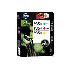 Cartuchos de tinta originales Unidades incluidas 3 para impresora HP