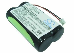Replacement CS-P509CL Battery For AT&T 2.4v 1200mAh Cordless Phone Battery