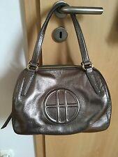 Bowlingbag Hugo Boss silber metallic NP 399 €