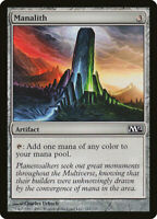 1X Manalith MTG Magic CORESET 2012 M12 212/227