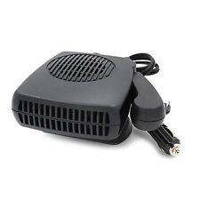 12v 200W Ceramic Car Fan Heater Defroster Portable Demister Deicer Windshield