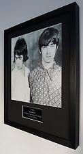 Oasis Framed Original Knebworth Programme Artwork-Certificate-Noel Gallagher