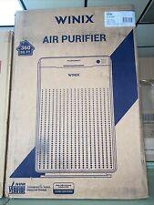Winix C535 Air Purifier - White