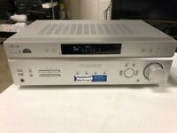 Sony STR-K660P AM/FM  420 Watt 5.1-Channel Home Theater Receiver CLEAN. TESTED.