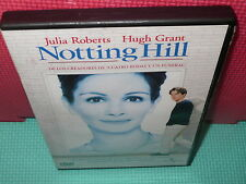 NOTTING HILL - ROBERTS - GRANT -  dvd