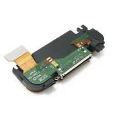 New Black Dock connector charging port ringer loud speaker mic for iPhone 3g 3G