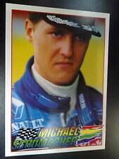 Mild Seven Benetton Renault Formule 1 team 1995 #1 Michael Schumacher