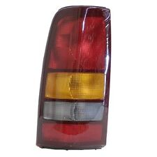 Replacement Tail Light for GMC, Chevrolet (Driver Side) GM2800173V