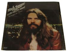 Philippines BOB SEGER & the SILVER BULLET BAND LP Record