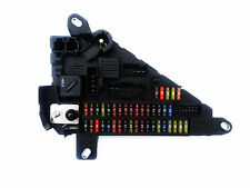 bmw 5 series fuses fuse boxes bmw 5 series e60 520d m sport front power distribution fuse box 61146932452