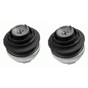 fits Mercedes Benz OEM Engine Mounts W211 E55 AMG KOMPRESSOR 2202402717
