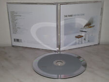 CD THE PIANO - AND THE SONG - DIRE STRAITS - COLDPLAY - JOE COCKER - CHICAGO