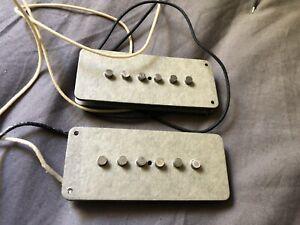 Fender Pure Vintage '65 Jazzmaster Pickup Set