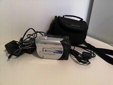 Videocámara Sony Handycam DCR-DVD106E Cámara De Vídeo Digital Disco DVD