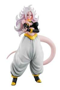 Dragon ball fighter Z Officiel MEGAHOUSE Collection Android c21 transformed 21cm
