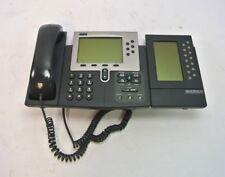 Cisco CP-7960G IP Phone 7690 Series + 7914 Expansion Module