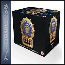 NYPD Blue The Complete Series - DVD Region 2