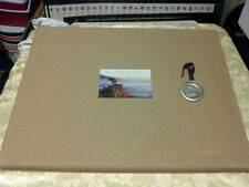 The 100th U.S. Open Pebble Beach collectible Calendar 2000 a.d. & Golf bag Badge