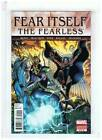 Marvel Comics Fear Itself The Fearless #9 NM Apr 2012