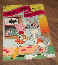 LOONEY TUNES COMICS (MERRIE MELODIES) DELL #83 1948 IN FN-