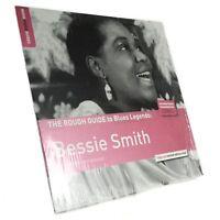 BESSIE SMITH ROUGH GUIDE TO BESSIE SMITH LP Vinyl Record RGNET1264LP Jazz Blues