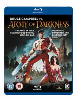 Bruce Campbell Vs Army Of Darkness Blu-Ray Nuovo Blu-Ray (OPTBD1364)