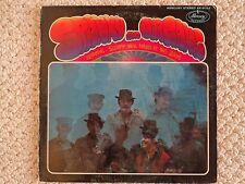 Spanky & Our Gang Gatefold LP  SR 61124, 1967, Mercury Records (#2307)