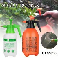Pressure Garden Spray Bottle Plant Flowers Watering Irrigation Sprayer Tool