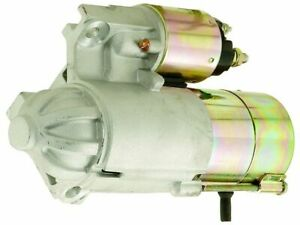 For 1996 Cadillac Fleetwood Starter AC Delco 58412HC 5.7L V8 Professional -- New