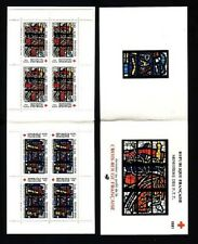STAMPS - France Carnet CROIX ROUGE 1981 NEUF** LUXE