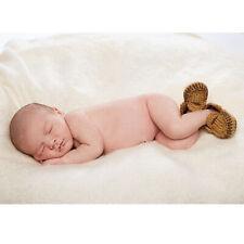 Mud Pie MK6 Little Gentlemen Baby Boy My First Shoes 0-6 Months Loafers 1532129