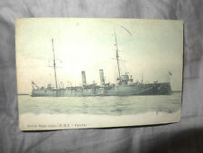Not Available Printed Collectable Military Vessel Postcards