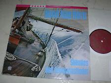 Circa Capo Horn canti da marinai e marinaio canzoni * Rosso-Oro TELEFUNKEN LABEL SLE 14380 *