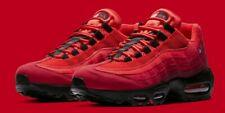 Nike Air Max 95 OG Habanero Red Black AT2865-600 Men's Size 8