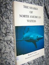 Rare 1st, The Sharks of North American Waters, Evolution/Migration/Reproduction