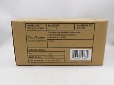 Foodsaver Fsfssl2244-000 V2244 Machine for Food Preservation with Bags and Roll