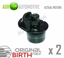 2 x BIRTH REAR AXLE BEAM MOUNTING BUSHES GENUINE OE QUALITY REPLACE 52074