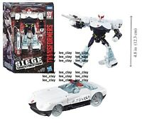 Transformers SIEGE War for Cybertron Deluxe Class Autobot Prowl NEW! SEALED!