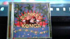 NINTENDO GREATEST HITS CD DONKEY KONGA LEGEND OF ZELDA SUPER MARIO BROS SMASH