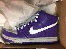 Women Nike Dunk High Skinny Premium Sneaker Neu Gr:38,5 Vandal 386316-511 Purple