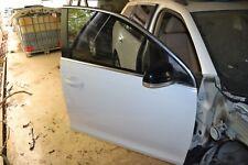 VW JETTA Passenger Front Door 1K5 831 106F